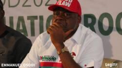 BREAKING: Appeal court affirms Duoye Diri as Bayelsa governor, sets aside tribunal's ruling