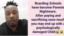 Veteran rapper Eedris Abdulkareem criticises boarding schools, gives reason