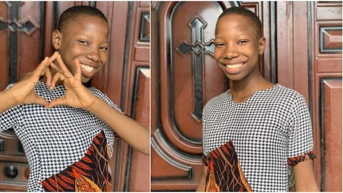 I can't do without you guys: Emmanuella tells fans to celebrate her as she turns a year older