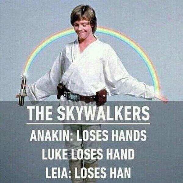 luke skywalker meme