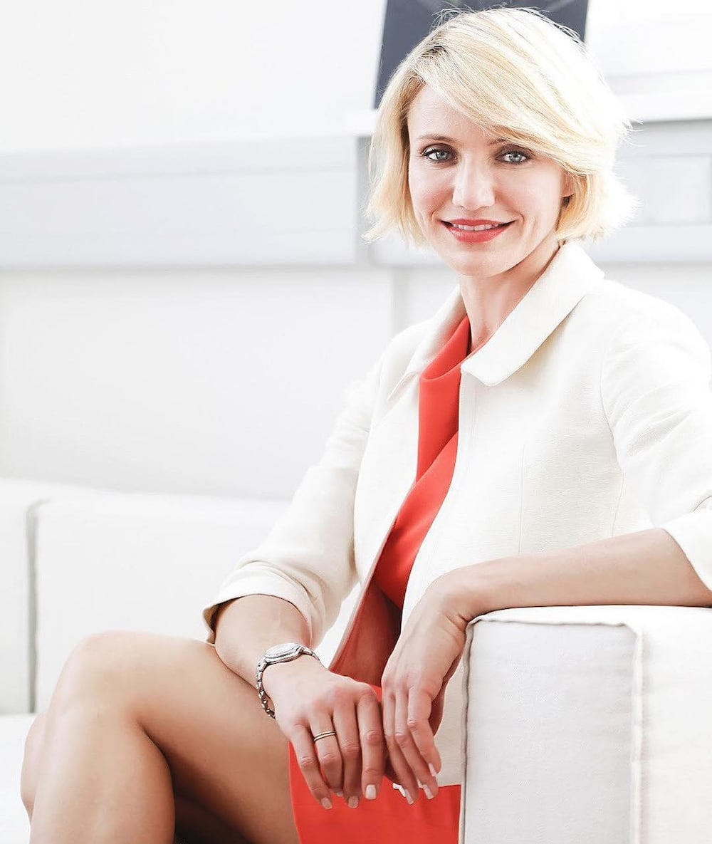 Cameron Diaz net worth, age, height, sister, husband ...Cameron Diaz Pregnant Age