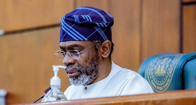 Reps reject bill seeking age limit to contest for president, vice, others