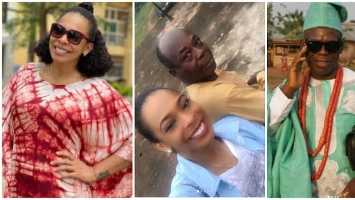 Tboss remembers late father: I miss you and I wish you got to see my daughter