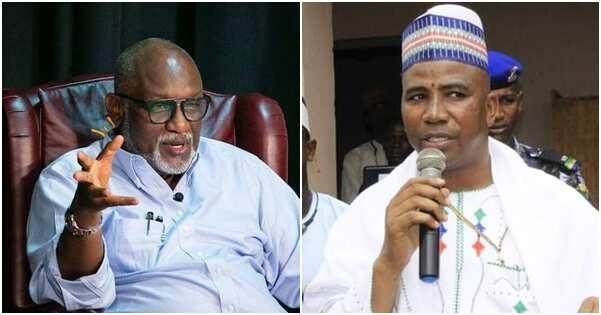 All the Lands in Nigeria belong to Fulani - Miyetti Allah dares Governor Akeredolu