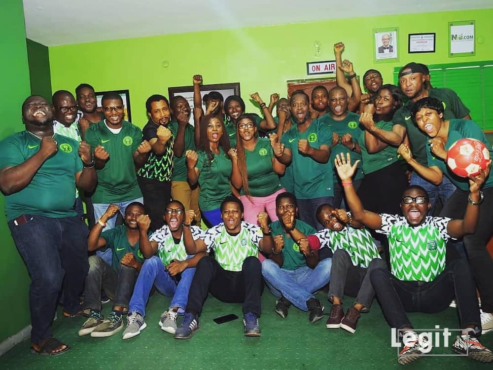 Legit.ng ranked Nigeria's most popular digital news publisher, 7th overall most visited website