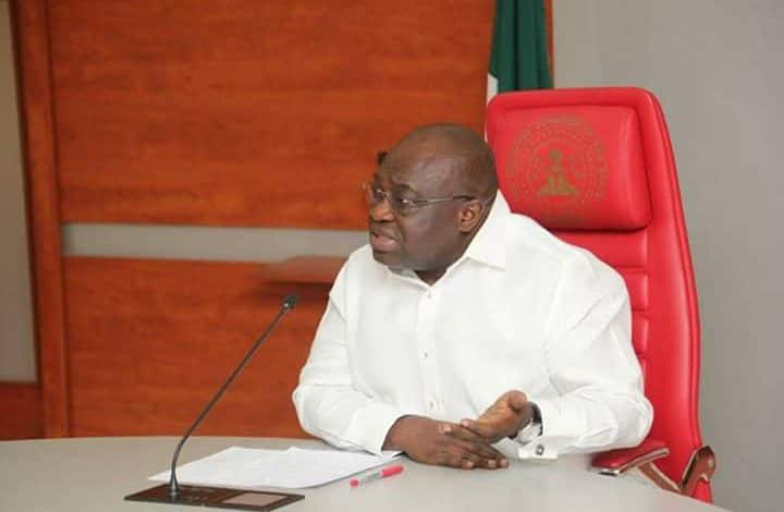 Probe your ex-finance commissioner, Abia youths to Ikpeazu - Legit.ng
