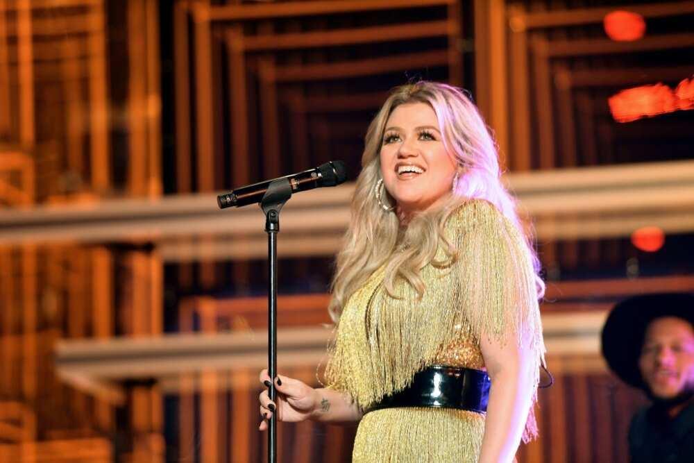 Kelly Clarkson music