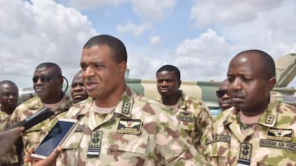 Boko Haram: FG procures 30 aircrafts, 6 helicopter gun-shoots for Nigerian Air Force