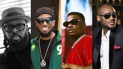 Top 20 richest musicians in Nigeria and their net worth in 2021
