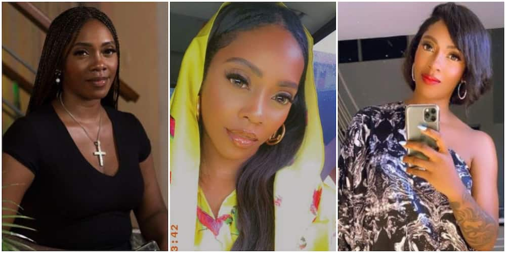 I Tried to Bleach My Skin, Singer Tiwa Savage Opens Up in New Interview