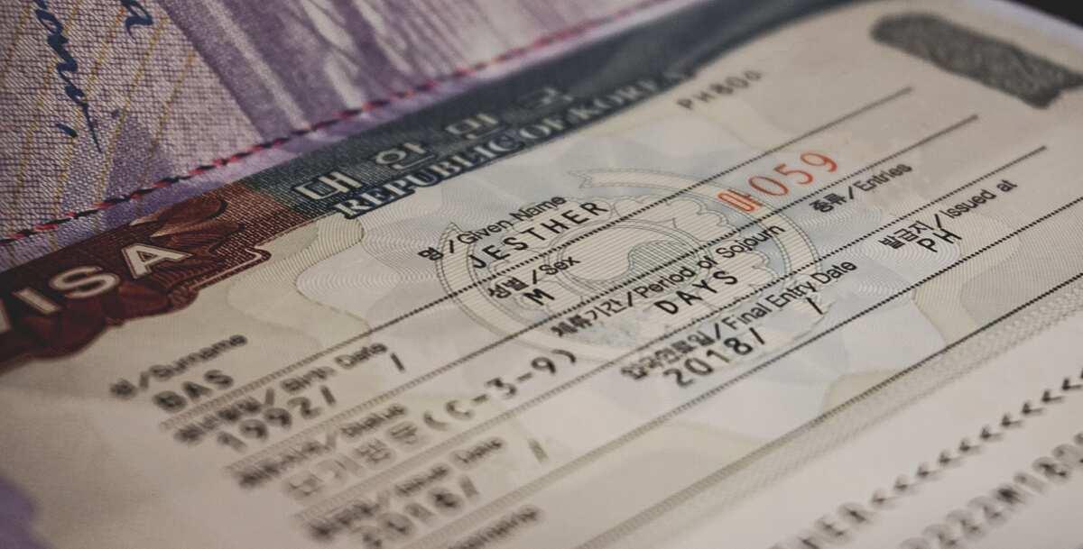 South Korea visa requirements for Nigerian citizens ▷ Legit ng