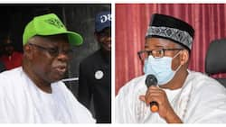 2023: Bode George vows to mobilise national support for northern governor