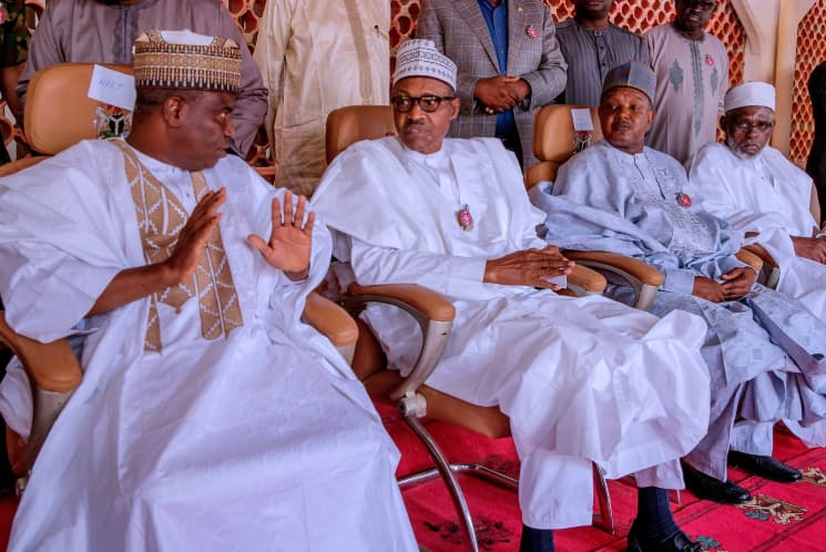 2019: You also have ugly histories - APC warns US, other countries over election