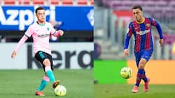 Panic as Barcelona top star emerges as summer transfer target for Premier League giants Arsenal