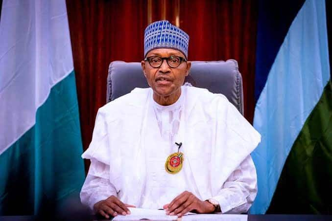 PDP unhappy with President Buhari's New Year speech