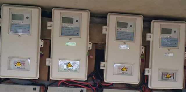 FG reportedly commences free distribution of electricity metres nationwide
