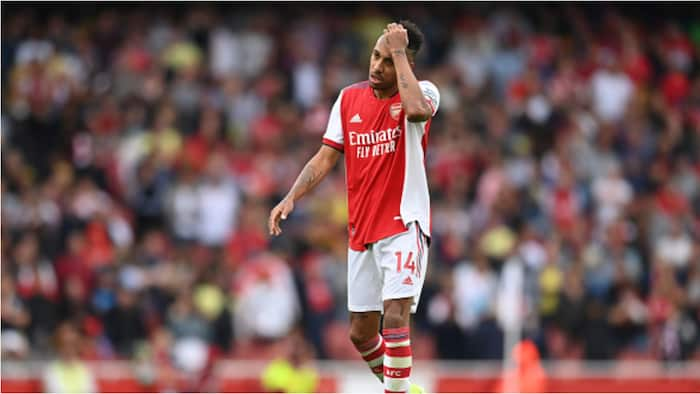 Tension at Emirates Stadium as Arsenal planning to sell their captain before window shuts