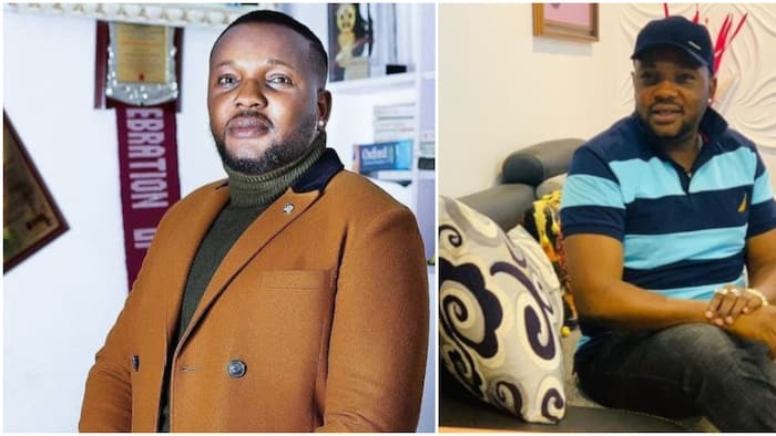 Oko Iyabo: Yomi Fabiyi attracts more criticisms as he defends movie, says it never undermined the victim