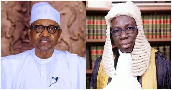 President Buhari reacts as Nigeria's former minister dies of COVID-19