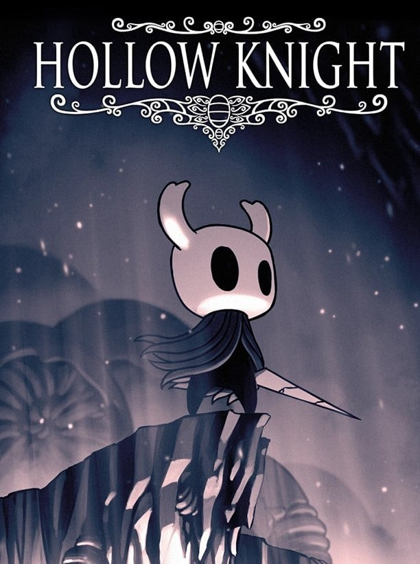 Hollow Knight multiple endings