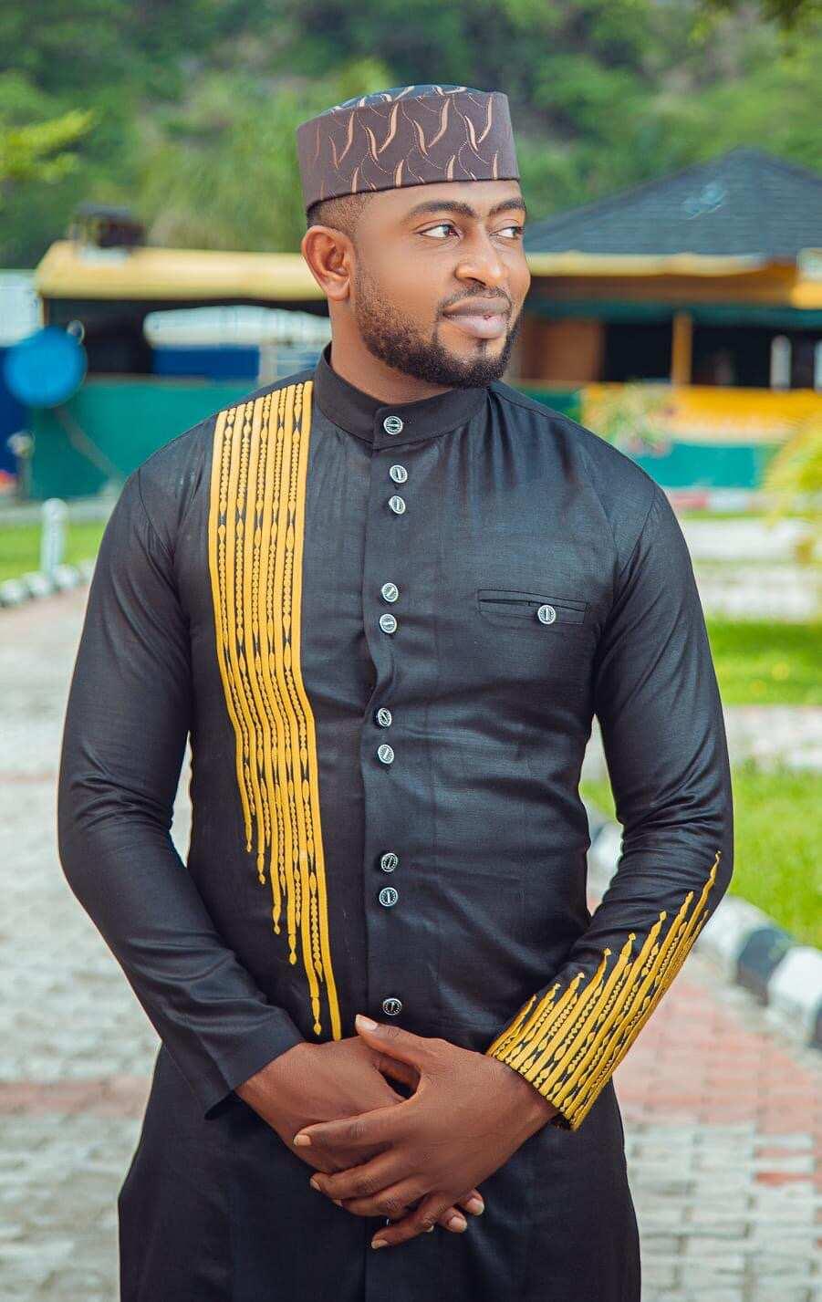 Bayelsa: Sufetan 'Yan Sanda ya ki kawo Vijah Opuama gaban kotu a karo na uku