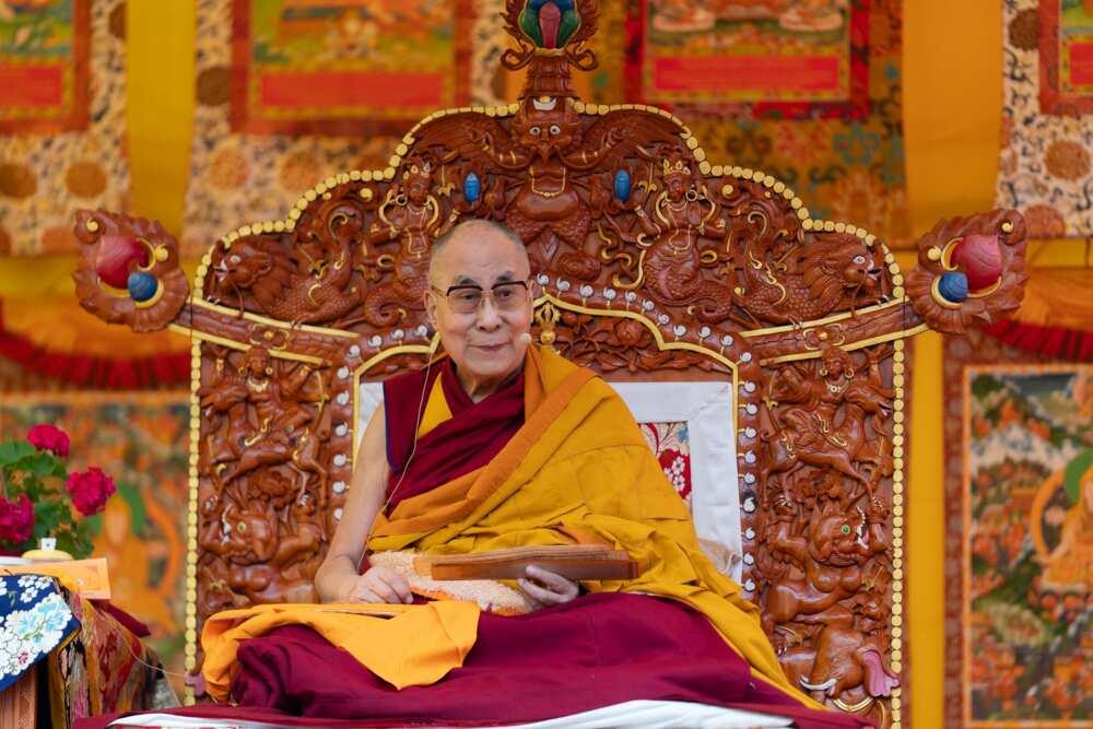 The Dalai Lama quotes