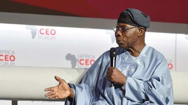 Dukanmu muna da laifi, in ji Obasanjo kan halin da Najeriya ke ciki