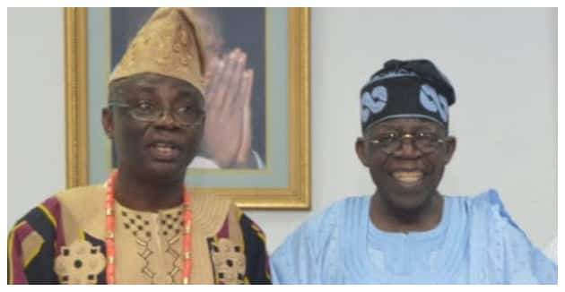 If not for Tinubu, APC would have lost 2015, 2019 polls, says Bakare