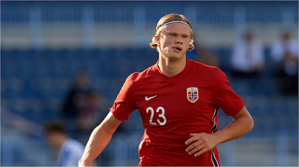 Chelsea Identify Three Players Who Could Be Sold to Fund Erling Haaland Transfer