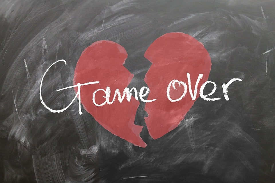 50 broken heart quotes and sayings for her and him ▷ Legit.ng