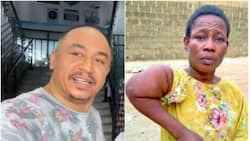 Daddy Freeze reacts to arrest of woman used to perform fake miracles by several Nigerian pastors, calls for arrest of guilty clerics