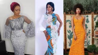 5d21651a1bfda6ba Top 10 Latest Native Nigerian Dresses Styles