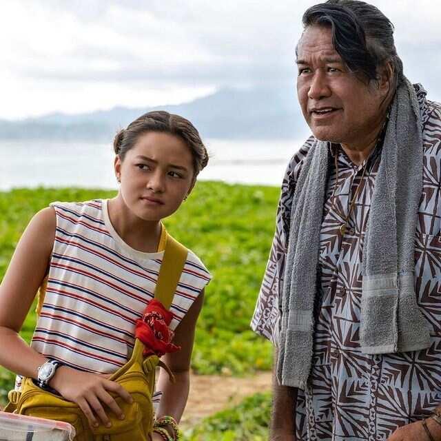 Kea Peahu's age