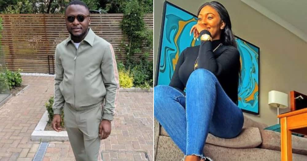 Nollywood actress Lilian Esoro and Ubi Franklin officially divorced
