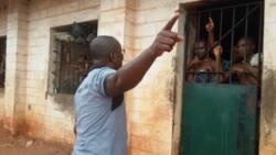 Jami'an tsaro sun dakile yunkurin balle gidan yarin Ubiaja na jihar Edo