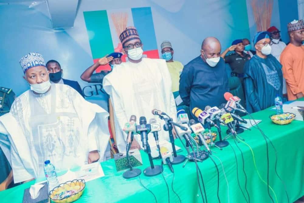 2023: APC releases new verdict, says PDP's plan to win presidency a mirage