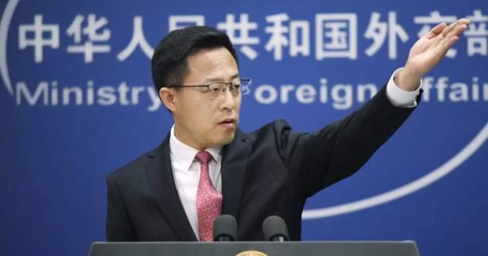 Battle over Taiwan: China warns US 'not to Play with Fire' after Washington's Support for Island