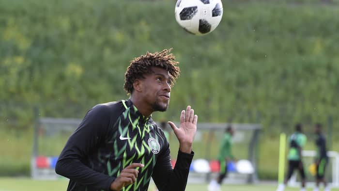 Nigerians attack 1 big Super Eagles player after defeat against Cameroon in Austria