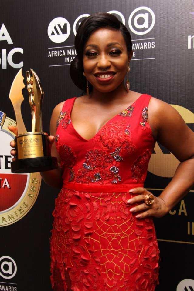 Rita Dominic award
