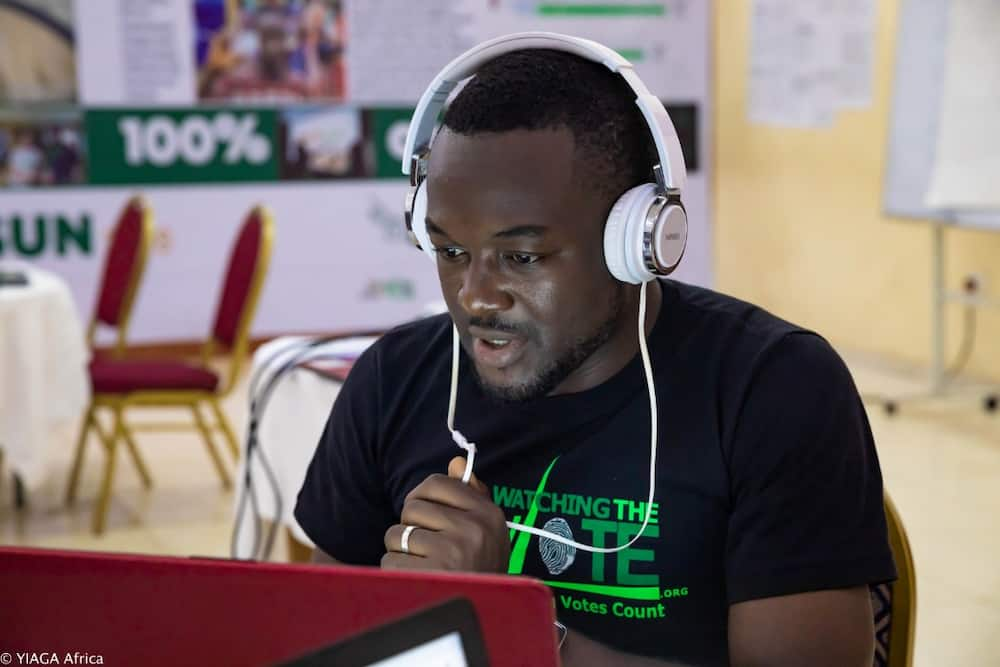 COVID-19: Sanitizing governance and political institutions by Michael Agada