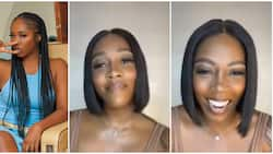 Tiwa Savage: Vibe with me, singer says as she floods IG with dance videos amid scandal, looks calm and relaxed