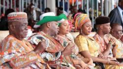 Akwa Ibom: PDP ta samu gagaruman nasarori 3 a zabukan kujerun Majalisa