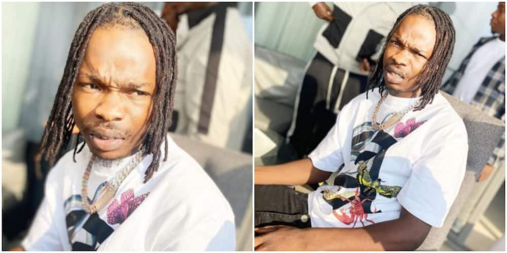 CD containing contents of Naira Marley's iPhone reportedly admitted in court as evidence