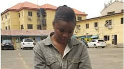 Breaking: Chidinma pleads not guilty to murder of late Usifo Ataga