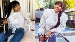 I am only available for enjoyment for the rest of the year - Actress Mercy Aigbe says