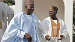 Obasanjo, Jonathan to reportedly receive N2.3bn in benefits