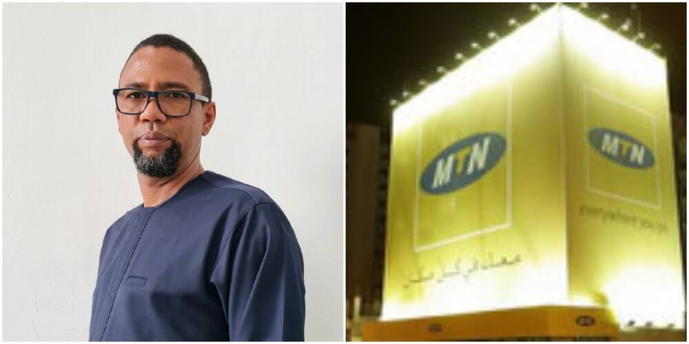 MTN Nigeria CEO, Karl Toriola, Acquire more Shares in Company with N108.22million