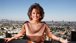 What happened to Jessica Hahn and who she is now