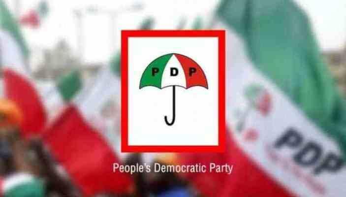 Rikicin PDP: An kori shugabar mata, tsohon minista da wasu jiga-jigai a PDP