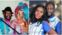 Lady calls out husband for beating her up, says he will regret it (photos)
